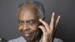 Gilberto Gil lança álbum com músicas de festa junina