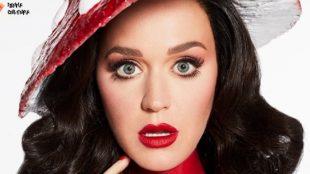 Katy Perry revela detalhes sobre a residência de shows em Las Vegas