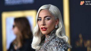 Lady Gaga revela que engravidou após estupro