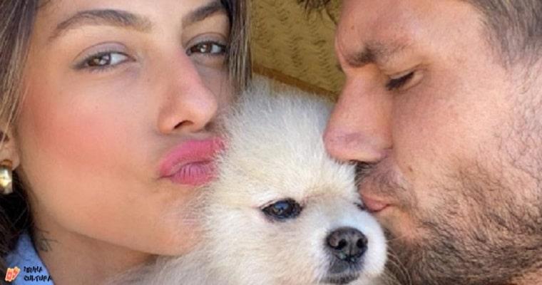 Mari Gonzalez fala sobre cachorro que morreu após ataque de rottweiler