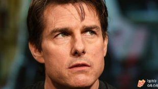 Tom Cruise protesta e devolve seus prêmios do Globo de Ouro