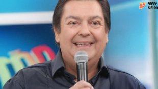 Fausto Silva tem mal-estar e precisa ser internado