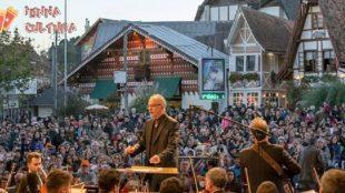 Festival de Inverno de Campos do Jordão distribui ingressos gratuitos para concertos