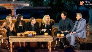 Jornal revela cachê milionário que elenco de 'Friends' ganhou por especial
