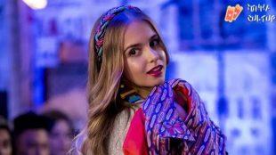 Isabella Scherer, atriz e filha do Xuxa, estará no MasterChef Brasil