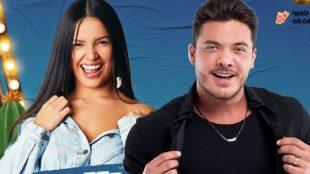 Juliette está confirmada para live junina de Wesley Safadão