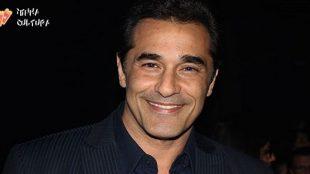 Luciano Szafir é internado após reinfecção por Covid-19