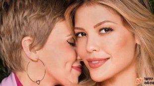 Vitória Strada e Marcella Rica estampam capa no mês do Orgulho LGBTQIA+