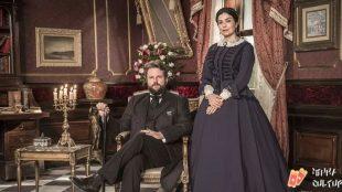 Novela inédita 'Nos Tempos do Imperador' ganha data de estreia na Globo