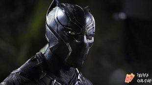'Pantera Negra 2' começa a ser gravado em Atlanta