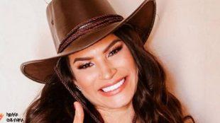 Raissa Barbosa faz desabafo através das redes sociais e preocupa fãs
