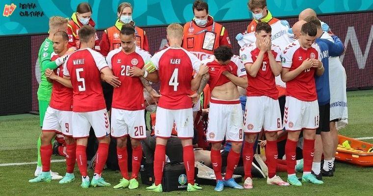 Seleção da Dinamarca