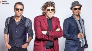 Banda Titãs se pronuncia contra o governo Bolsonaro