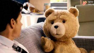 Ted vai ganhar série no streaming