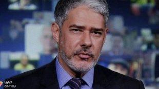 William Bonner anuncia surpresa no Jornal Nacional desta quinta-feira (10)