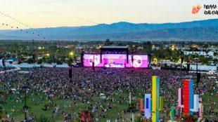 Após adiamentos devido à pandemia, festival Coachella ganha novas datas