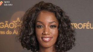 Iza apoia Camilla de Lucas e faz vídeo sobre mudanças no cabelo