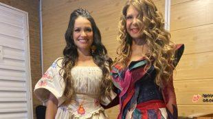 Com participação de Juliette, live de Elba Ramalho repercute nas redes sociais