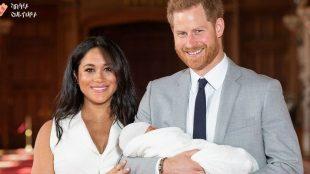 Príncipe Harry pediu permissão à rainha Elizabeth para chamar filha de Lilibet