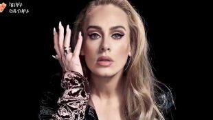 Fãs comemoram possível parceria entre Adele e Taylor Swift