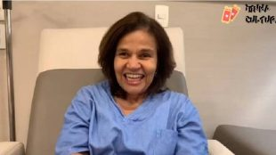Após oito anos de tratamento, Cláudia Rodrigues pode ter surto de esclerose