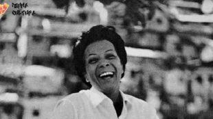 Google homenageia a cantora Elizeth Cardoso nesta sexta-feira (16)