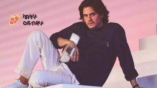 John Mayer lança novo álbum e anuncia turnê em 2022