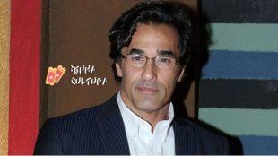 Luciano Szafir é extubado e tem melhora no tratamento contra a Covid