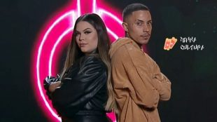 Mari Matarazzo e Matheus Yurley são os vencedores do Power Couple Brasil