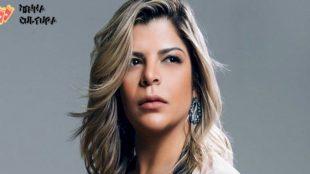 Paula Mattos revela que é casada há 9 anos com uma mulher