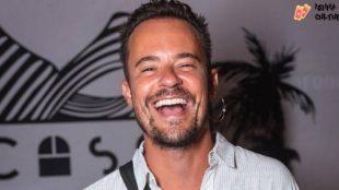 Através das redes sociais, Paulo Vilhena anuncia que não está mais na Globo