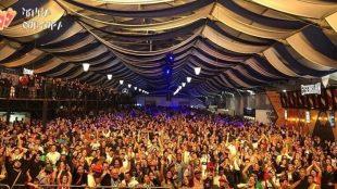 Governo de São Paulo anuncia retomada de eventos
