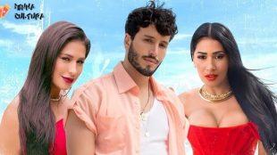 Simone & Simaria apostam em parceria internacional com Sebastián Yatra