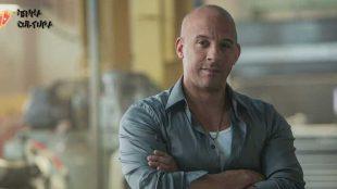 Confira curiosidades sobre Vin Diesel; ator completa 54 anos neste domingo (18)