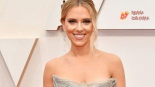 Scarlett Johansson processa Disney após o lançamento de 'Viúva Negra'