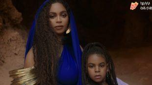 Clipe de Beyoncé será exibido no Museu de Arte Moderna de Nova York
