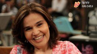 Claudia Rodrigues apresenta melhora e deixa UTI