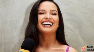 Juliette estreia como apresentadora no 'TVZ', do Multishow