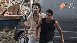 Com Rodrigo Santoro, filme sobre escravidão estreia no Festival de Veneza