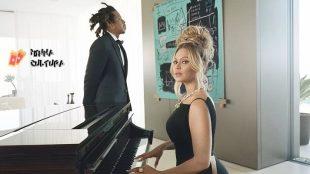 Beyoncé é a primeira negra a usar o diamante Tiffany de 30 milhões de dólares