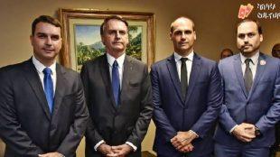 'The Bolsonaros': BBC anuncia documentário sobre a família Bolsonaro