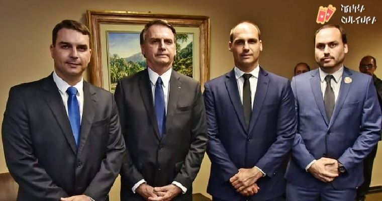 Bolsonaros