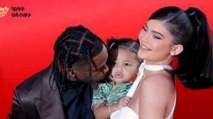 Kylie Jenner e Travis Scott esperam o segundo filho, diz site