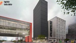MASP anuncia nova sede que terá escola de arte e túnel subterrâneo