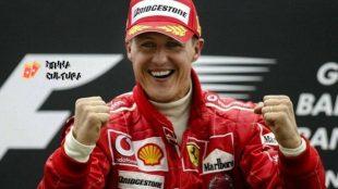 Primeiro trailer do documentário sobre Michael Schumacher é liberado pela Netflix