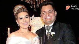 Casamento de Naiara Azevedo e Rafael Cabral chega ao fim
