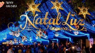 Natal Luz de Gramado volta com espetáculos renovados e 150 apresentações