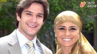 Sucesso 'O Clone' será reprisada na Globo