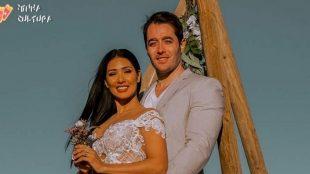 Simaria anuncia término do casamento de 14 anos com Vicente