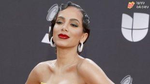 Anitta é anunciada como novo membro da Academia do Grammy Latino